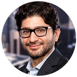 ALFRED HEDAYA  President    Alfred is creative and analytical, and as the co-founder of Hedaya Capital...