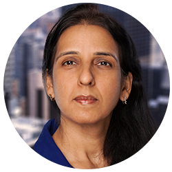 ANITA LAKHANEY   Client Relationship Associate /  Credit Processing   BIO  |  VCARD