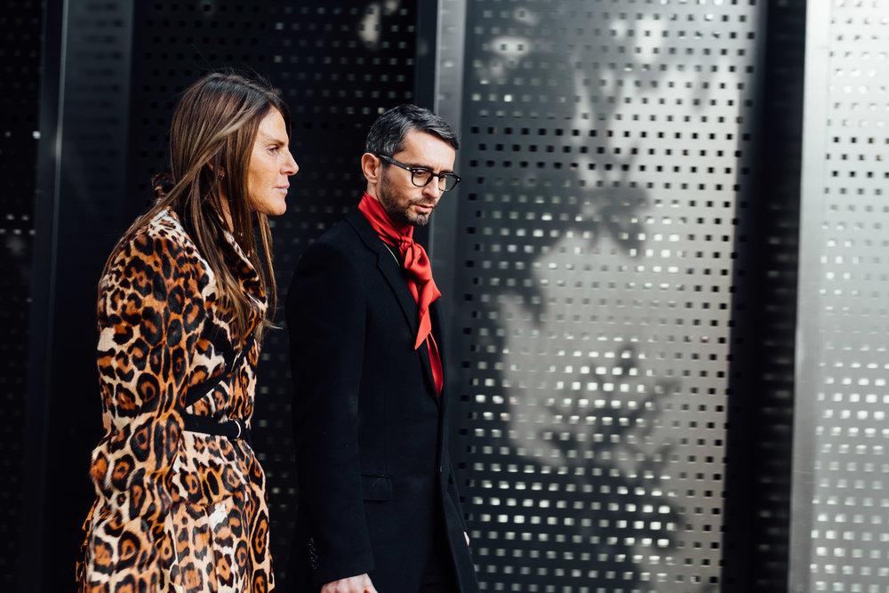 Milan fashion week - through my lens