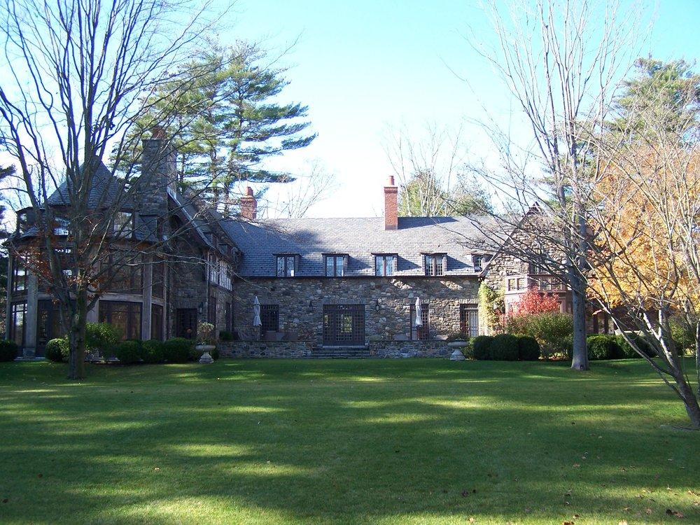 Bedford Residence