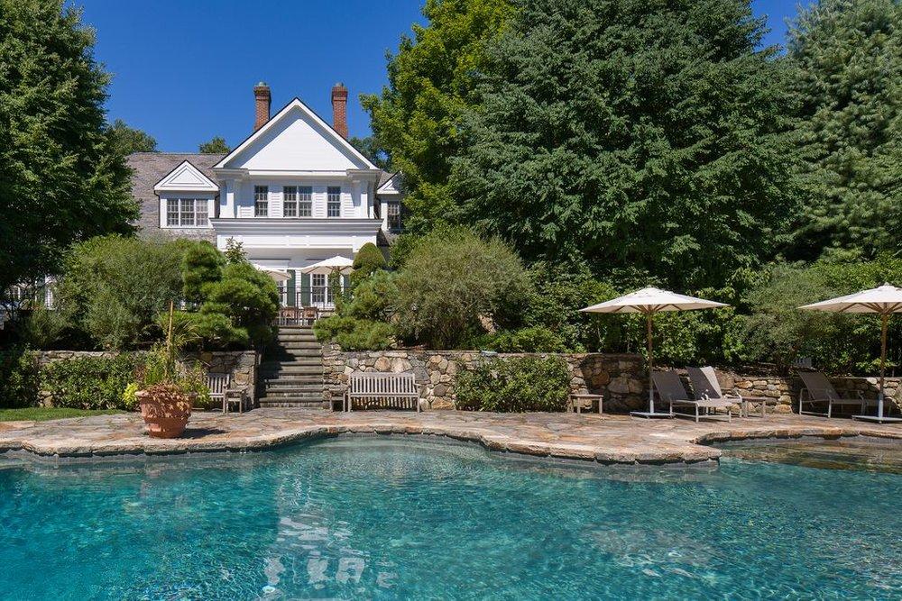 Bedford Hills Residence