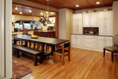 Kitchen Remodel Gallery — Sport Nobles Construction
