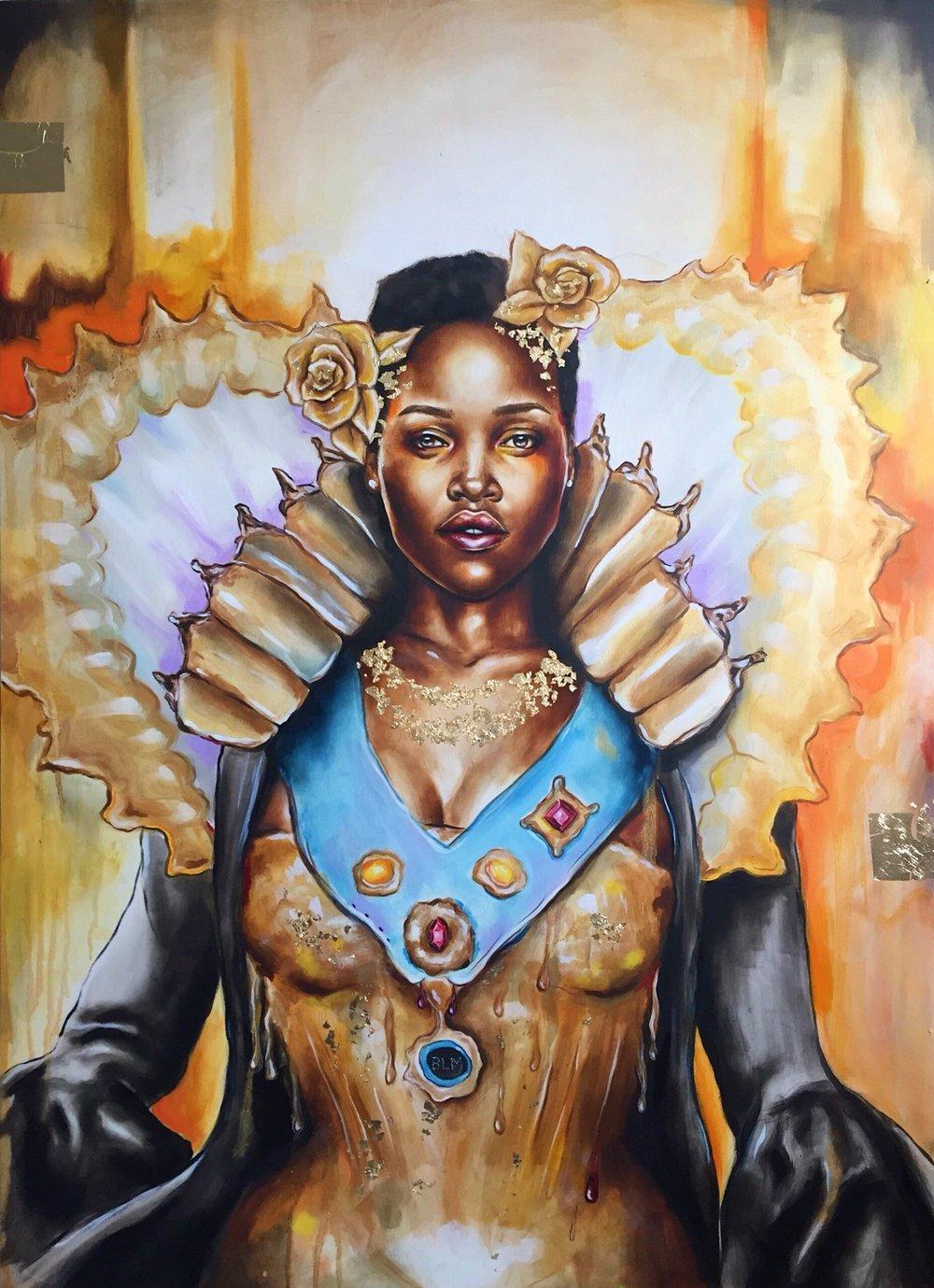 queen elizabeth III