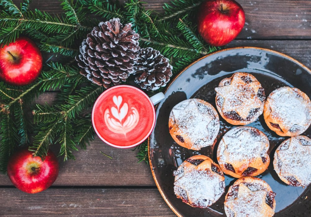 It is possible to enjoy the holiday season, treats and all, without falling into the diet mentality. Read on for experts' advice about why ditching the diet is necessary for your happiness and health!