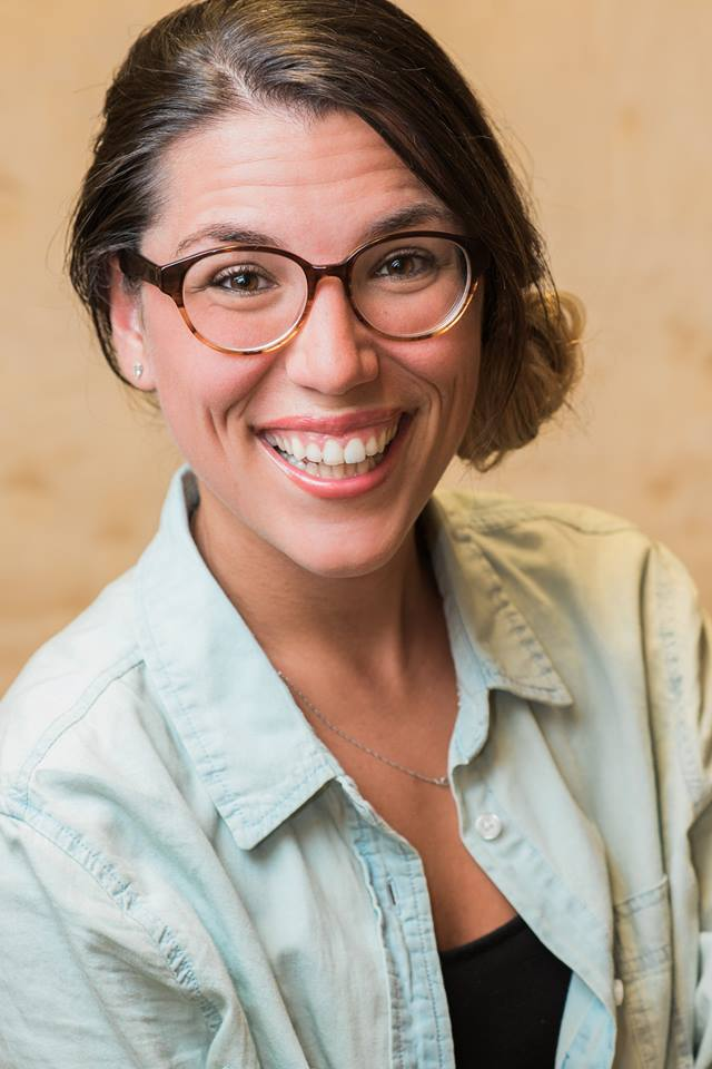 Tobi Sarah Waldron