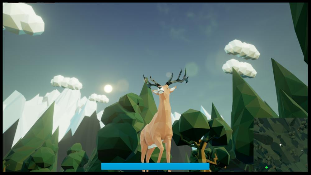 Deer To Me