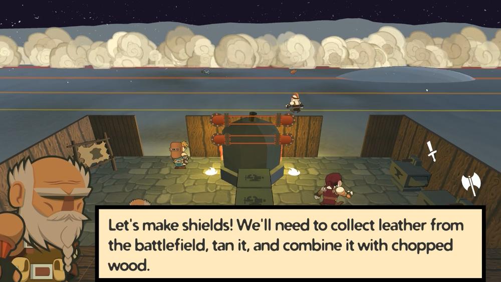 Forge Frenzy - Gameplay Screenshot (1).png