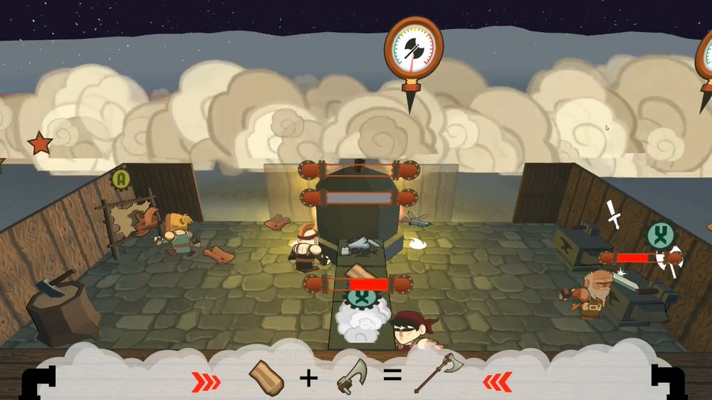 Forge Frenzy - Gameplay Screenshot (3).png