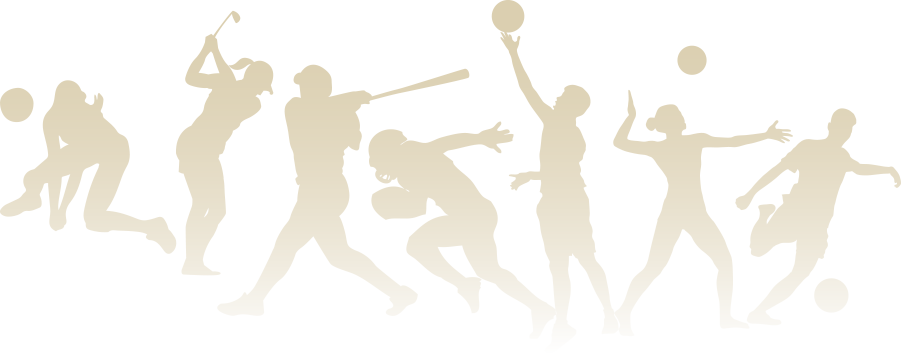 Outline of Athletes