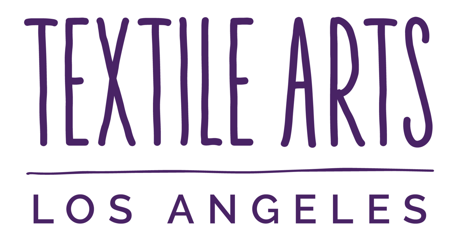 Textile Arts | Los Angeles