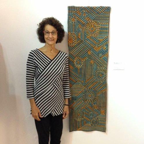 Meredith Strauss Jackson<br>Artist, Professor