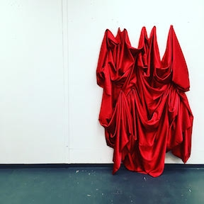 Mimi Haddon<br>Artist