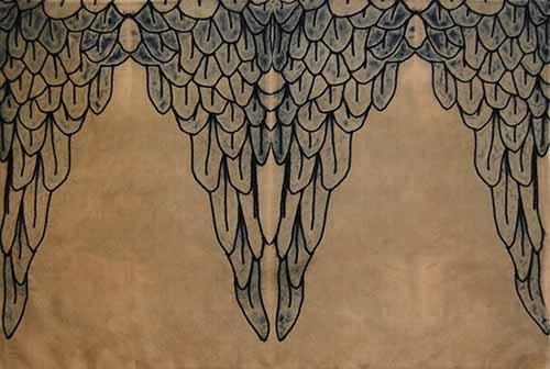 Liz Oliver<br>Textile Artist