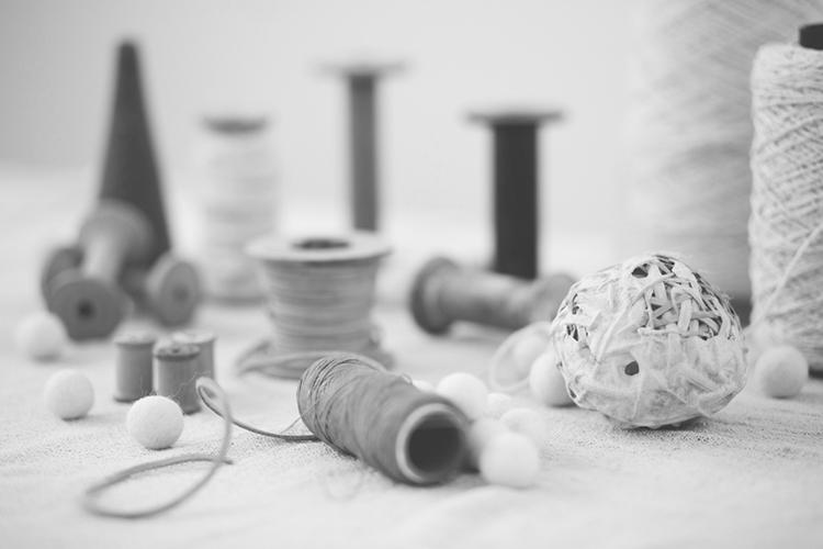 Caroline Jurovic <br> Textile Enthusiast, Designer, Amateur Weaver, Knitter, Seamstress