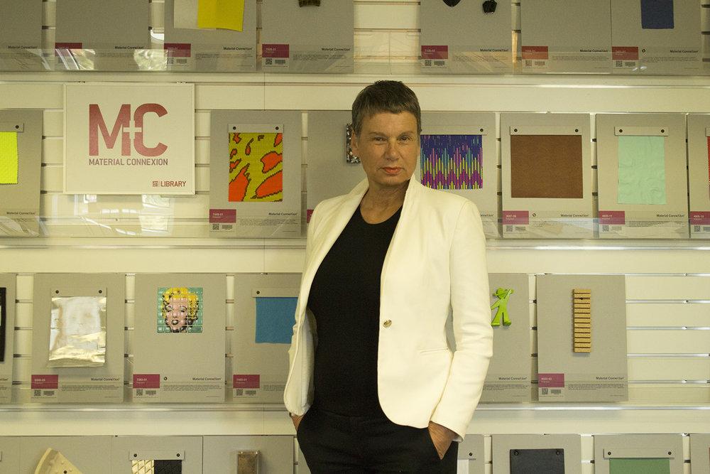 Kristine Upesleja<br>Innovative Textiles Researcher