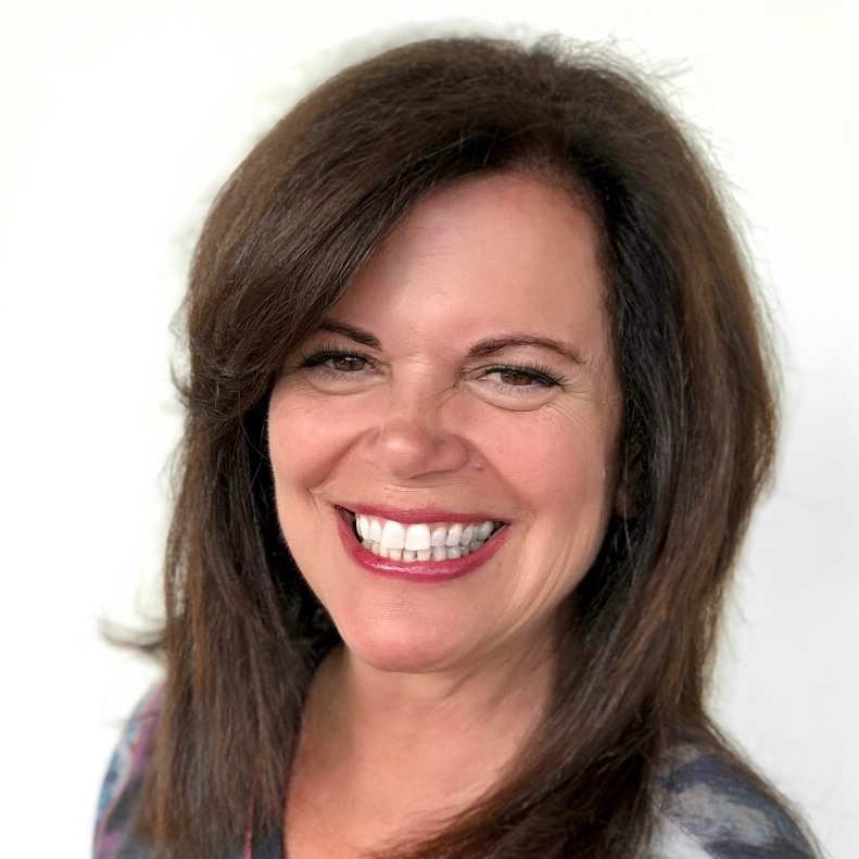 Melanie McFarland<br><b>Founding Member</b>