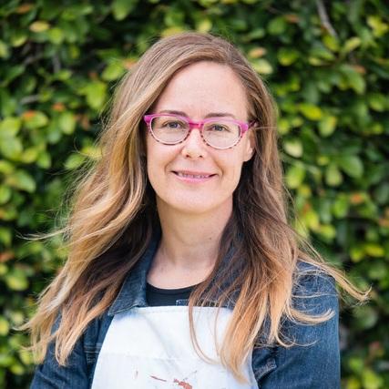 Erica Batchelder<br>Fiber Artist