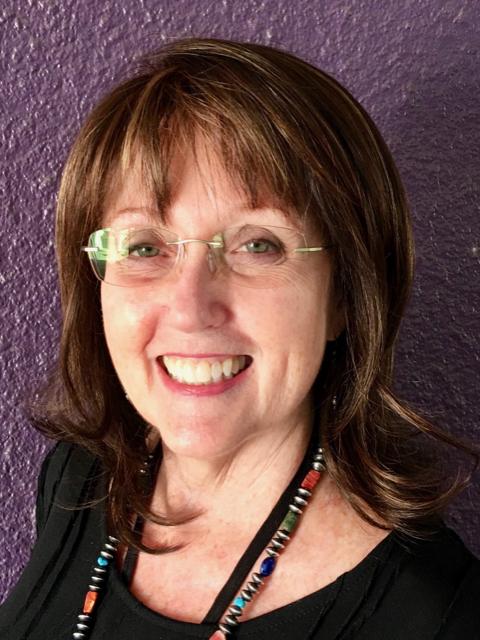 Deborah Jarchow <br> Weaver, Teacher