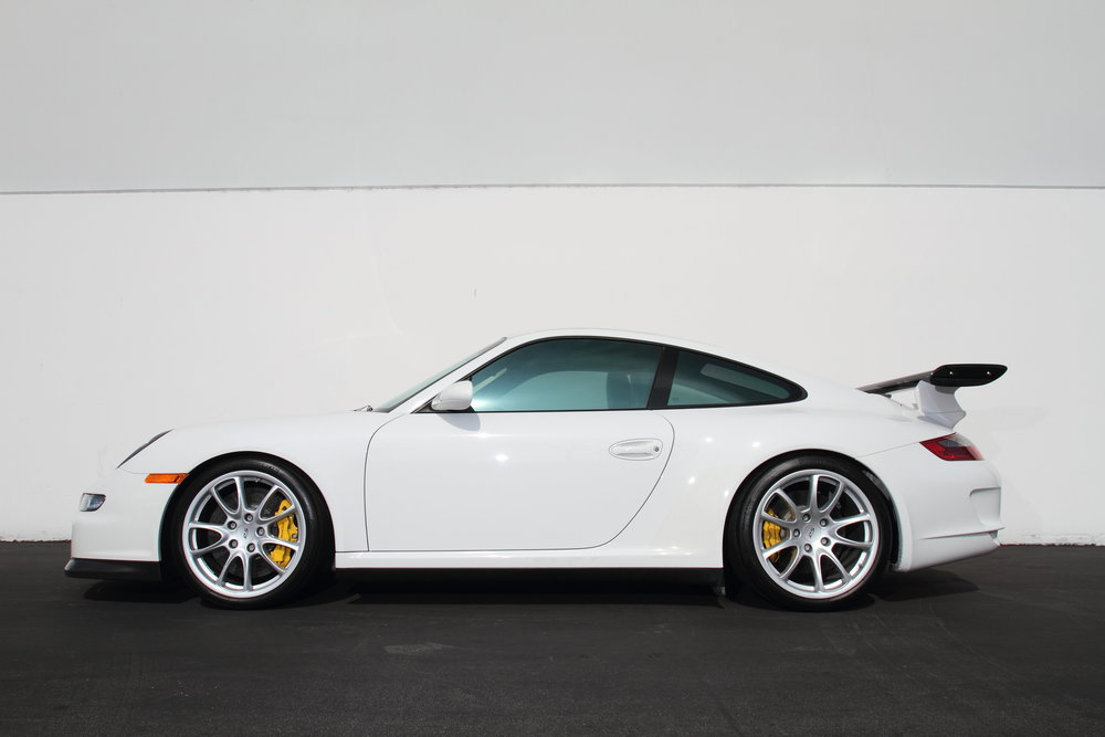 2007 Porsche GT3RS 9k miles
