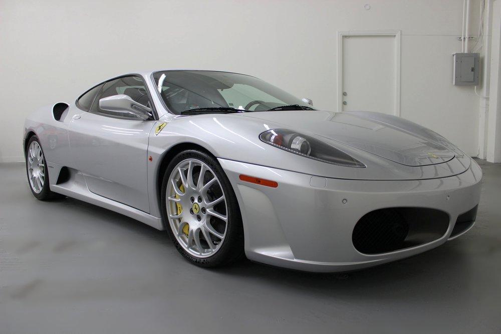 2008 Ferrari 430 20k miles