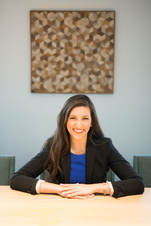 Caroline Fox of CJ Fox Law