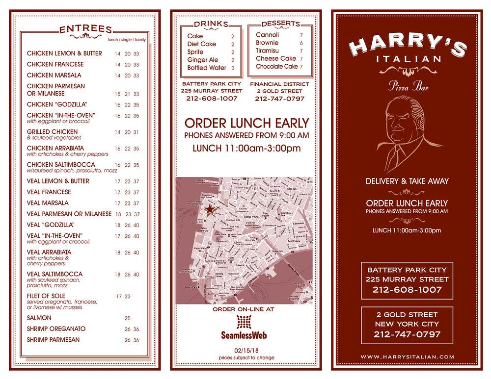 front.Harry's Italian.jpg