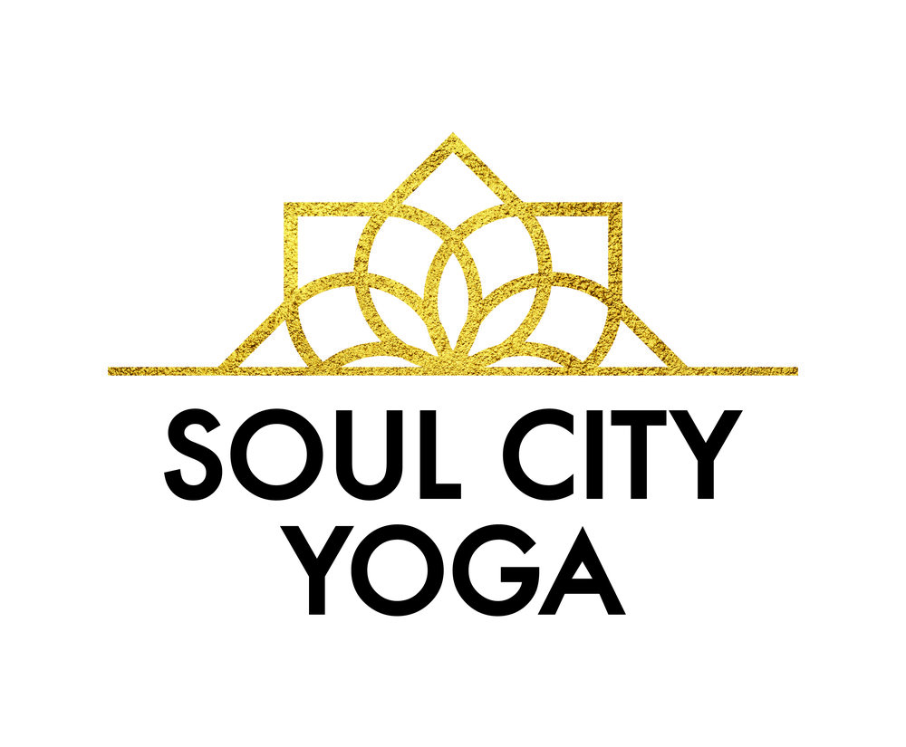 Soul City Yoga, Shanel Anderson