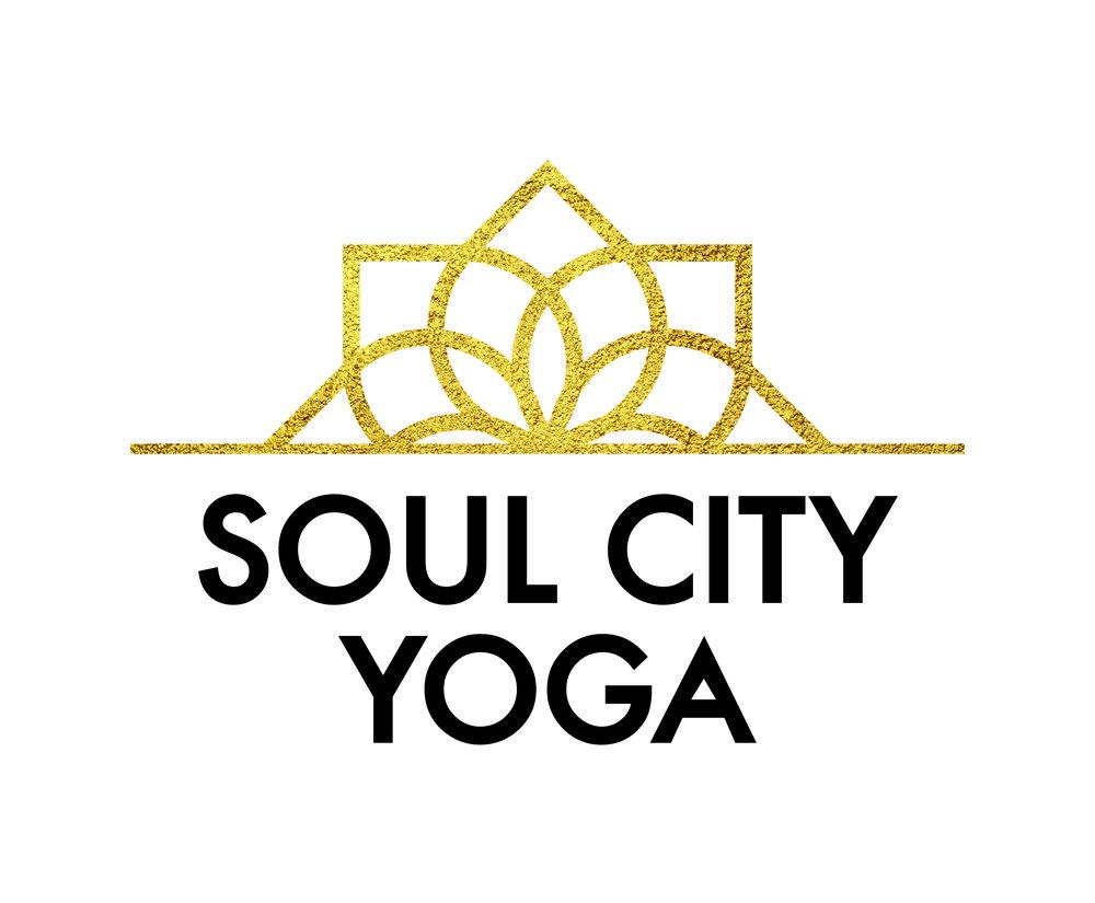 Soul City Yoga, Shanel Anderson