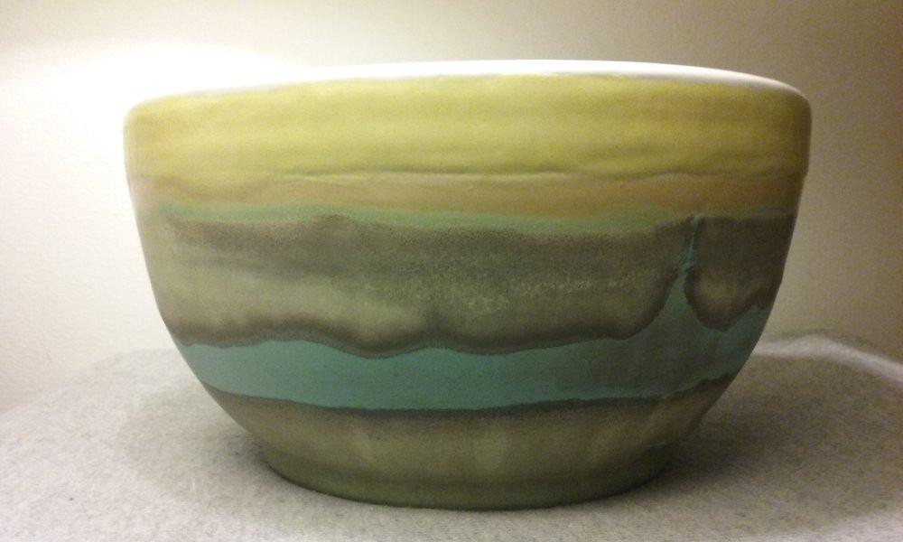 Bowl, Joy Campbell