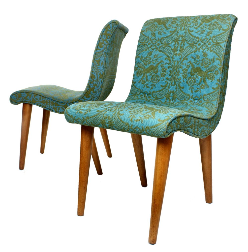 LPOS Peter Kelley #2 Pair Leslie Diamond Chairs.jpg
