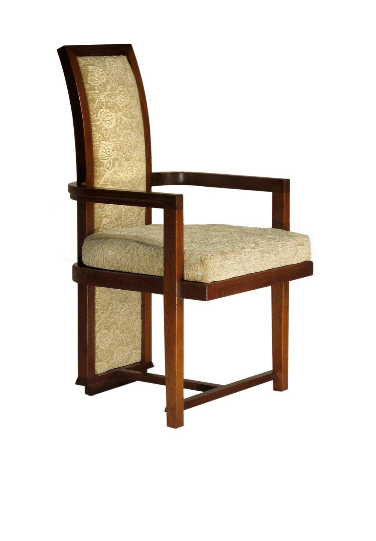 LPOS Peter Kelley #5 Pair Frank Lloyd Wright Chair.jpg