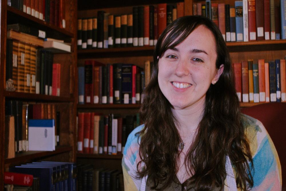 Shannon Drauker