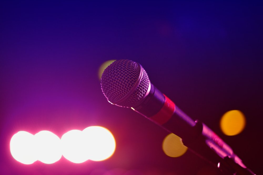 Karaoke Night - Saturdays | 9 pm - 1 amWarm up your vocal chords. Saturday karoake is coming to Trade Winds.