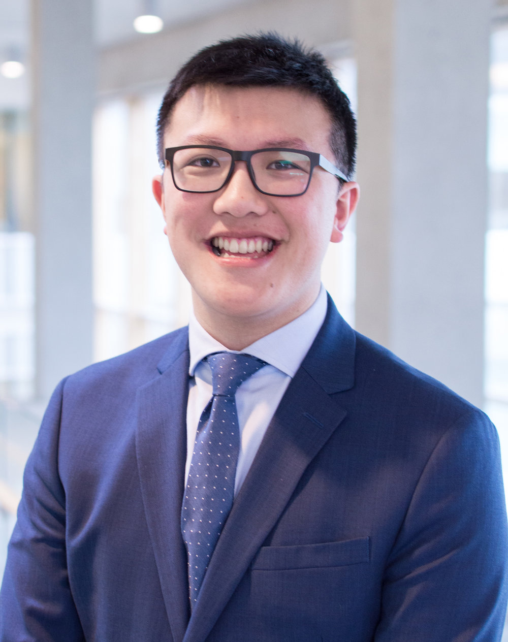 VICE-PRESIDENT OF HUMAN RESOURCES Jared Chiu basshr@sfu.ca