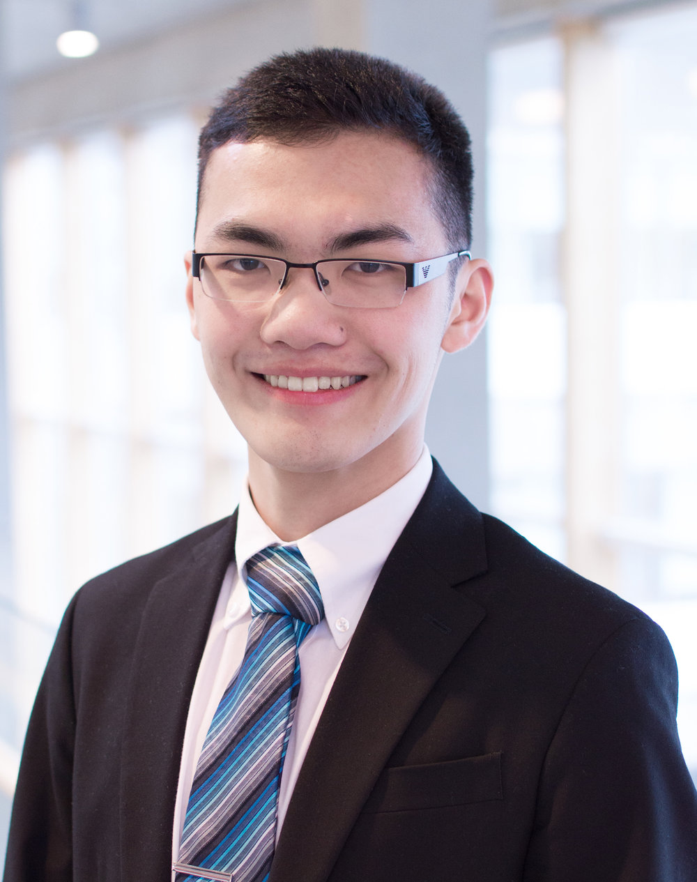 VICE-PRESIDENT OF FINANCE Matthew Chow bassfin@sfu.ca