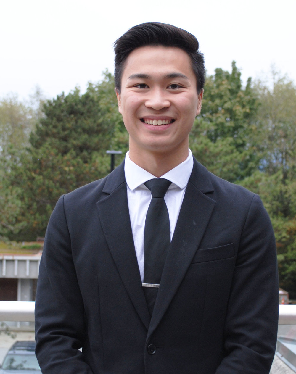 Ricky Dang Position: Corporate Relations Coordinator Year: 2 Concentration: Undeclared One Emoji that describes you and why: 🤔  this emoji describes me because I overthink everything. What are you excited to do you in your term? I am excited to create meaningful connections with my time on the BASS team while learning different skills through my role and collaboration with others.