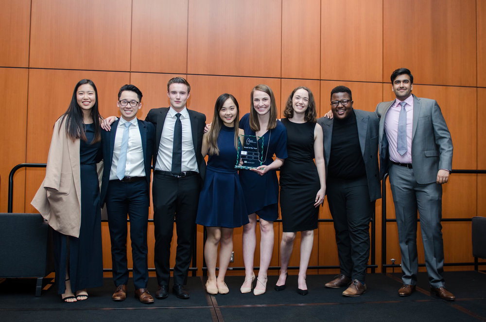 Event of the Year 2018: CaseIT