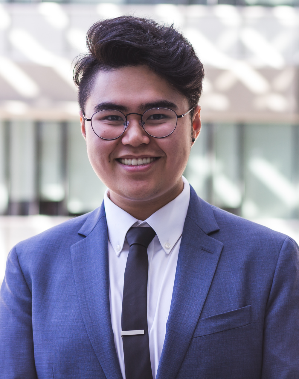 Brian Vo  Marketing Coordinator   Year: 2  Concentration: Marketing & MIS   What are you excited to do in your term?  I'm excited to join the BASS family and really see the inner-workings of the organization! I'm also looking forward to see the growth of BASS programs through unique marketing strategies.   What emoji best describes you?  🤠 describes me because I say y'all a lot and I'm all about that yeehaw life.