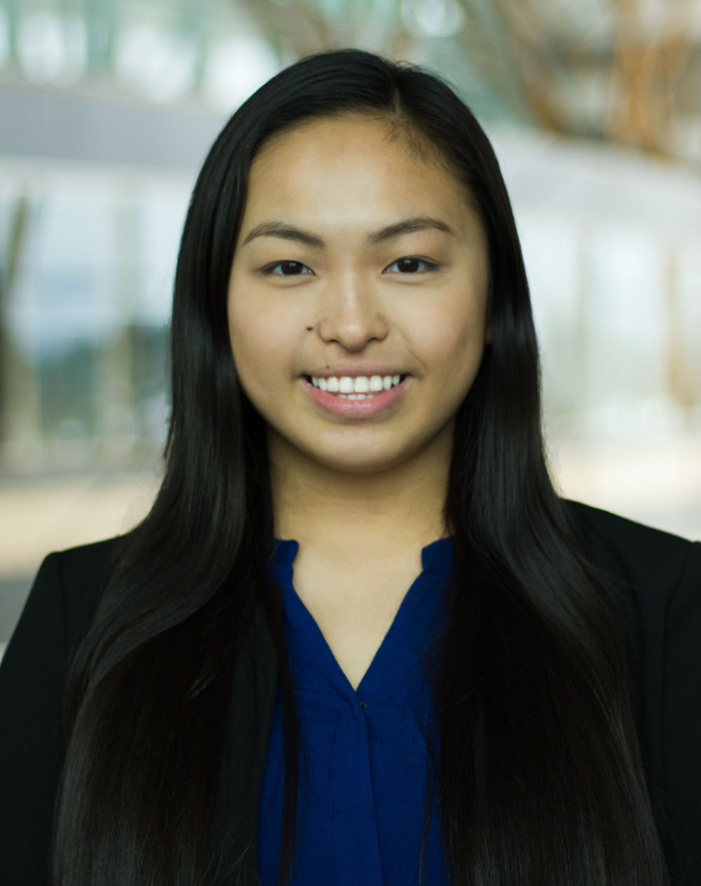 Lily Ngo  Visual Media Coordinator   Year: 2  Concentration: Marketing & MIS   What are you excited to do in your term?  I am excited to bring visual media to another level. I look forward to creating engaging content and more videos with the BASS Marketing Team!   What emoji best describes you?  💃🏼 This emoji describes me because I can always be found dancing.