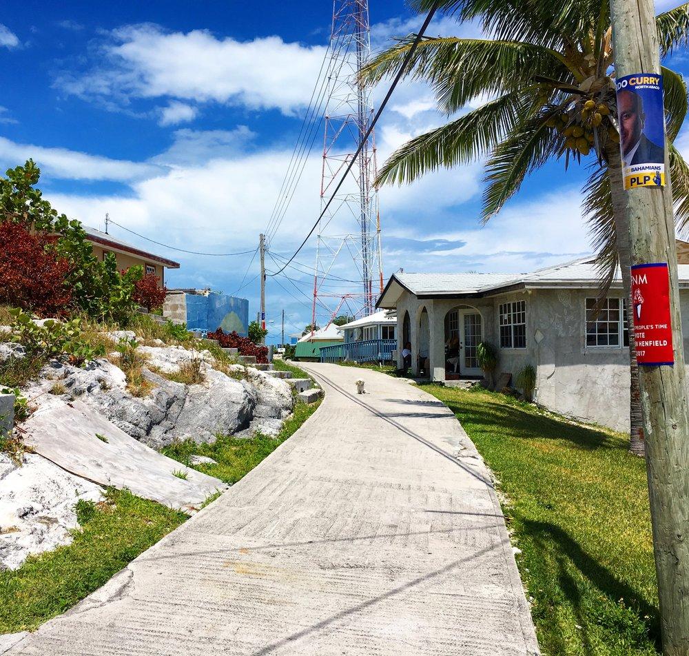 Grand Cay