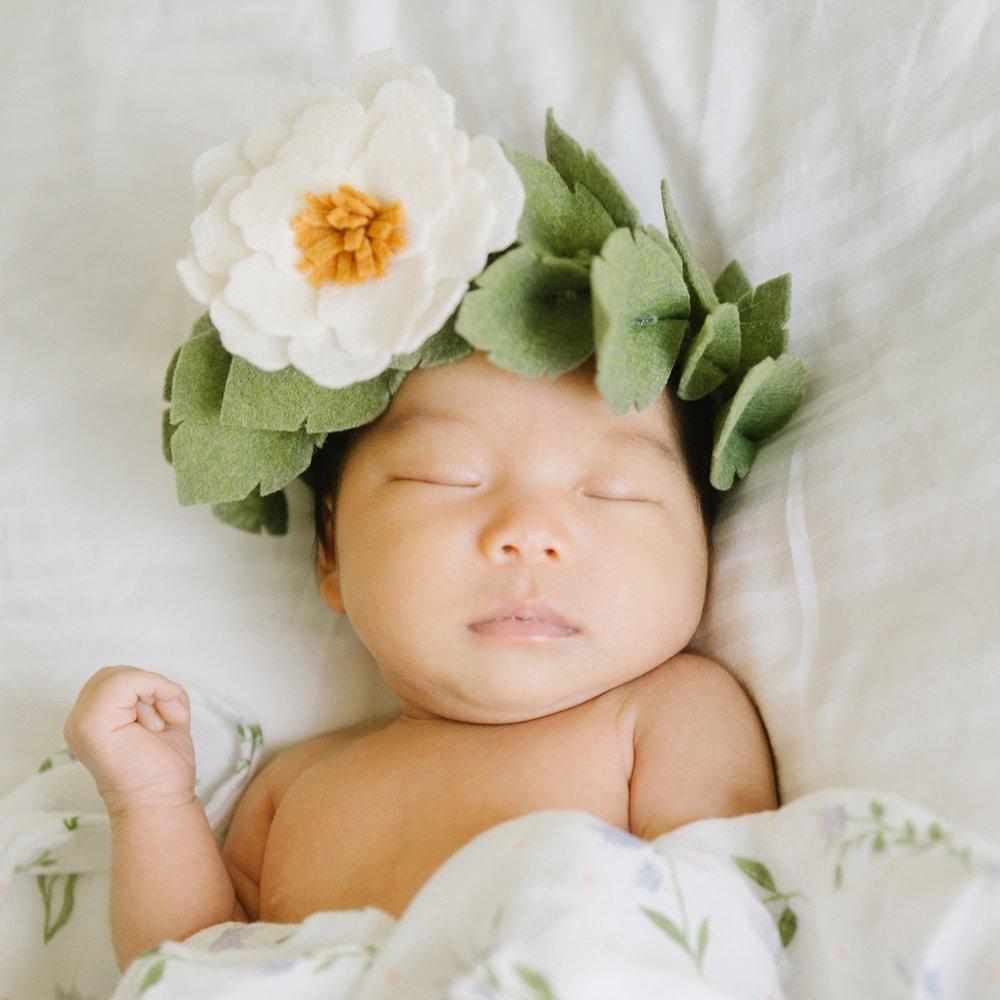 baby riley