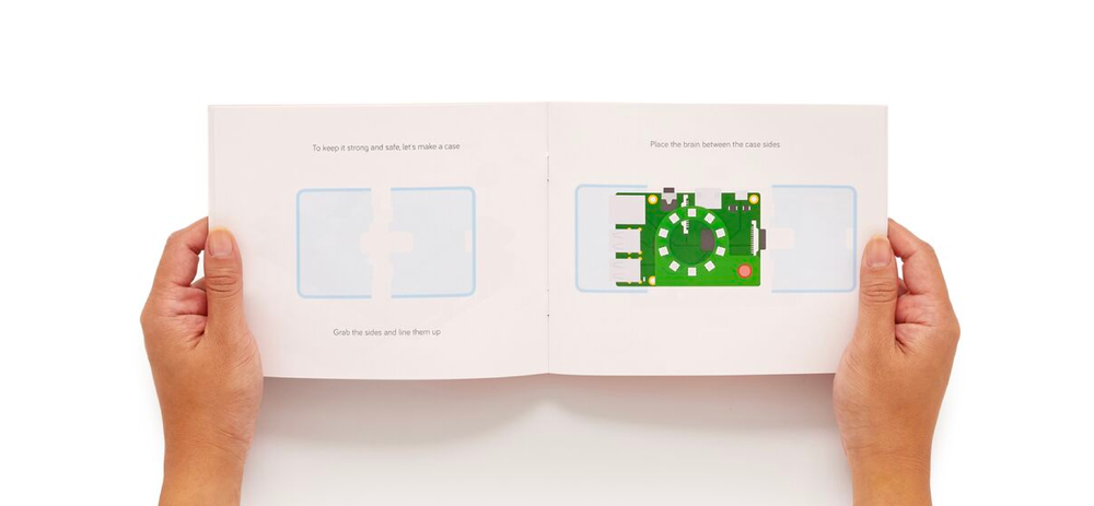 Kano books – Designed, illustrated, and occasionally wrote, several editions of Kano's highly successful storybooks.
