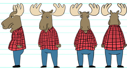 Moose concept 1