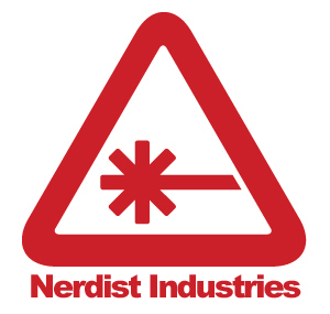 https://www.youtube.com/user/Nerdist