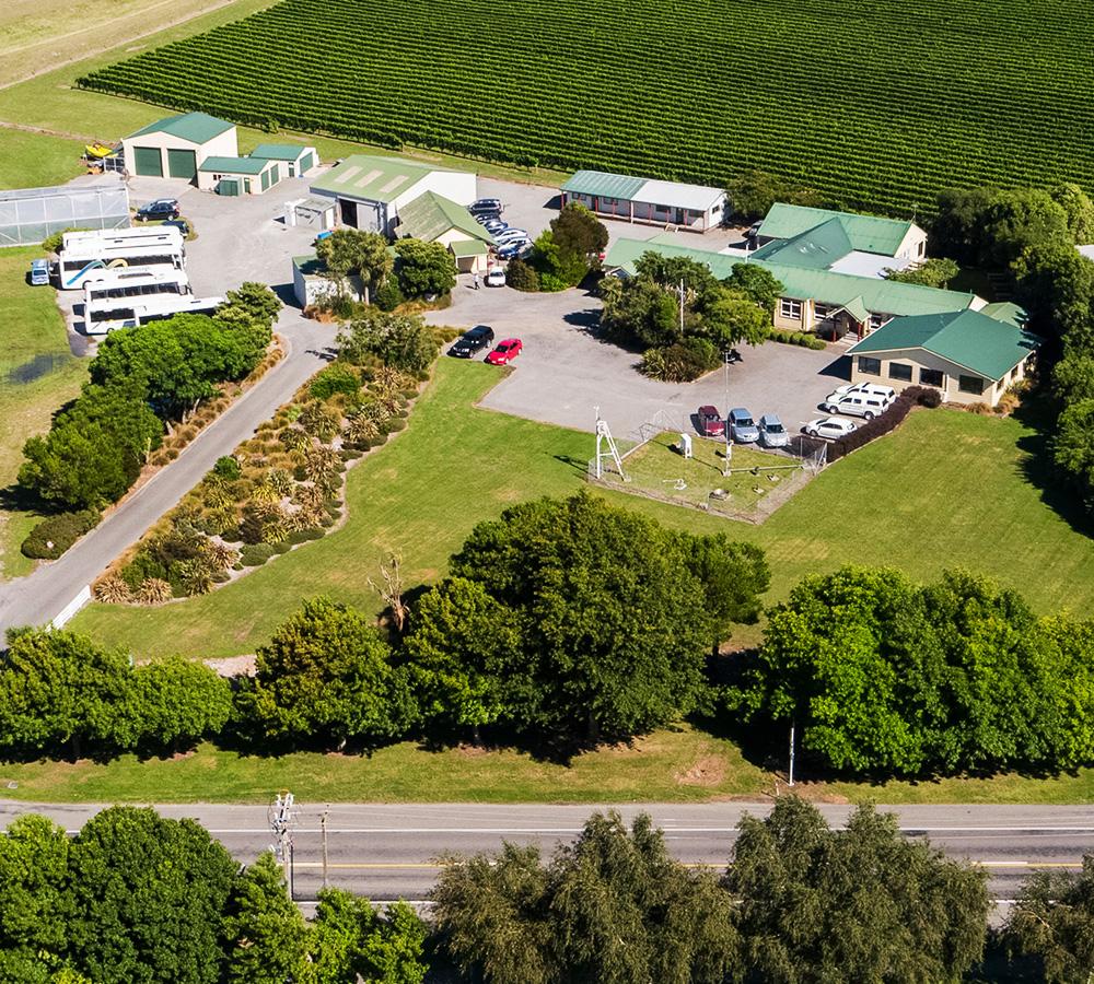 Grovetown Park Campus -