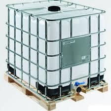 Liquid Storage Totes