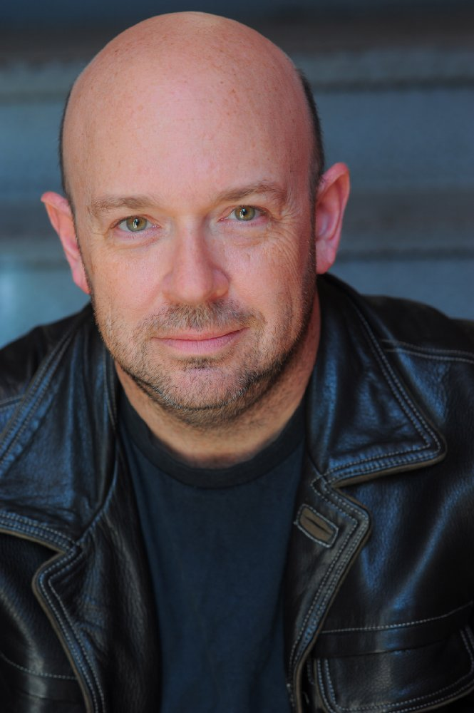 JIM MCCAFFREE - Jim rounds out our voice cast in a Role That Shall Not Be Named (until the stars are right!). His previous work includes The Thundermans, The WiseGuys, and Weeds. You can learn more about Jim right here. -- http://www.imdb.com/name/nm1727637/