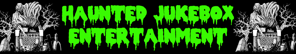 Haunted Jukebox Entertainment