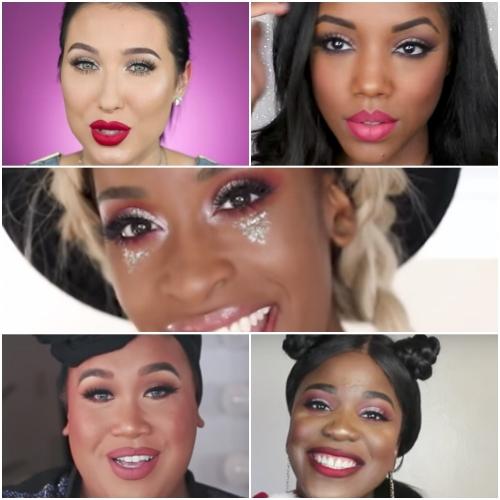 Favorite Beauty Vloggers