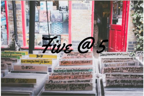 Five @ 5